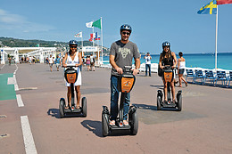 Location d'un hoverboard - Gyrocom 06 - Nice (06)