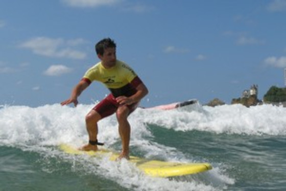 Ecole de surf La Vague Basque - photo 2