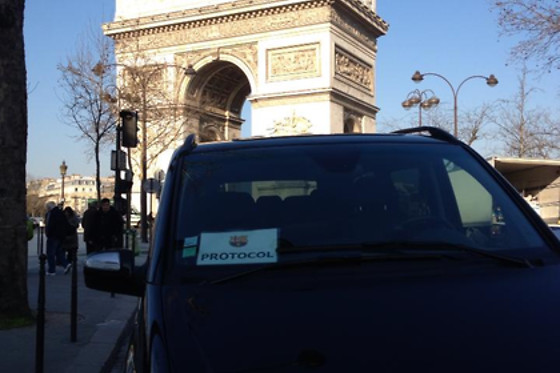 Paris Expert Limousine - photo 2
