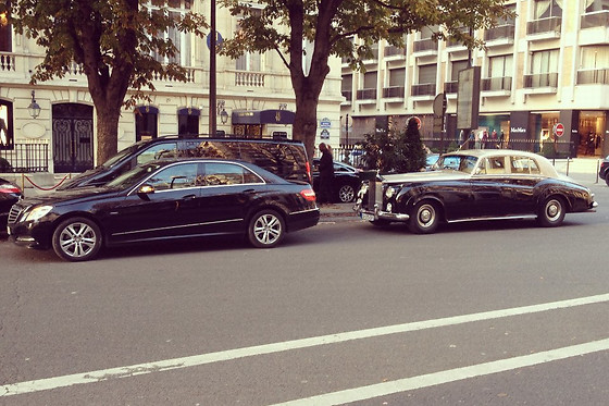 Paris Expert Limousine - photo 0