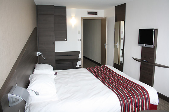 Mercure Vannes - photo 2