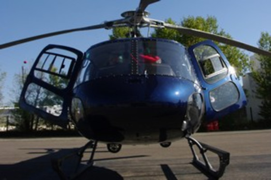 AMO - Airplus helicoptères - photo 2