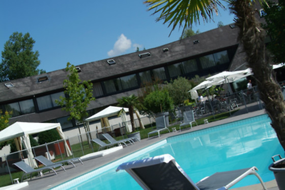 Quality Hotel Le Cervolan - photo 2