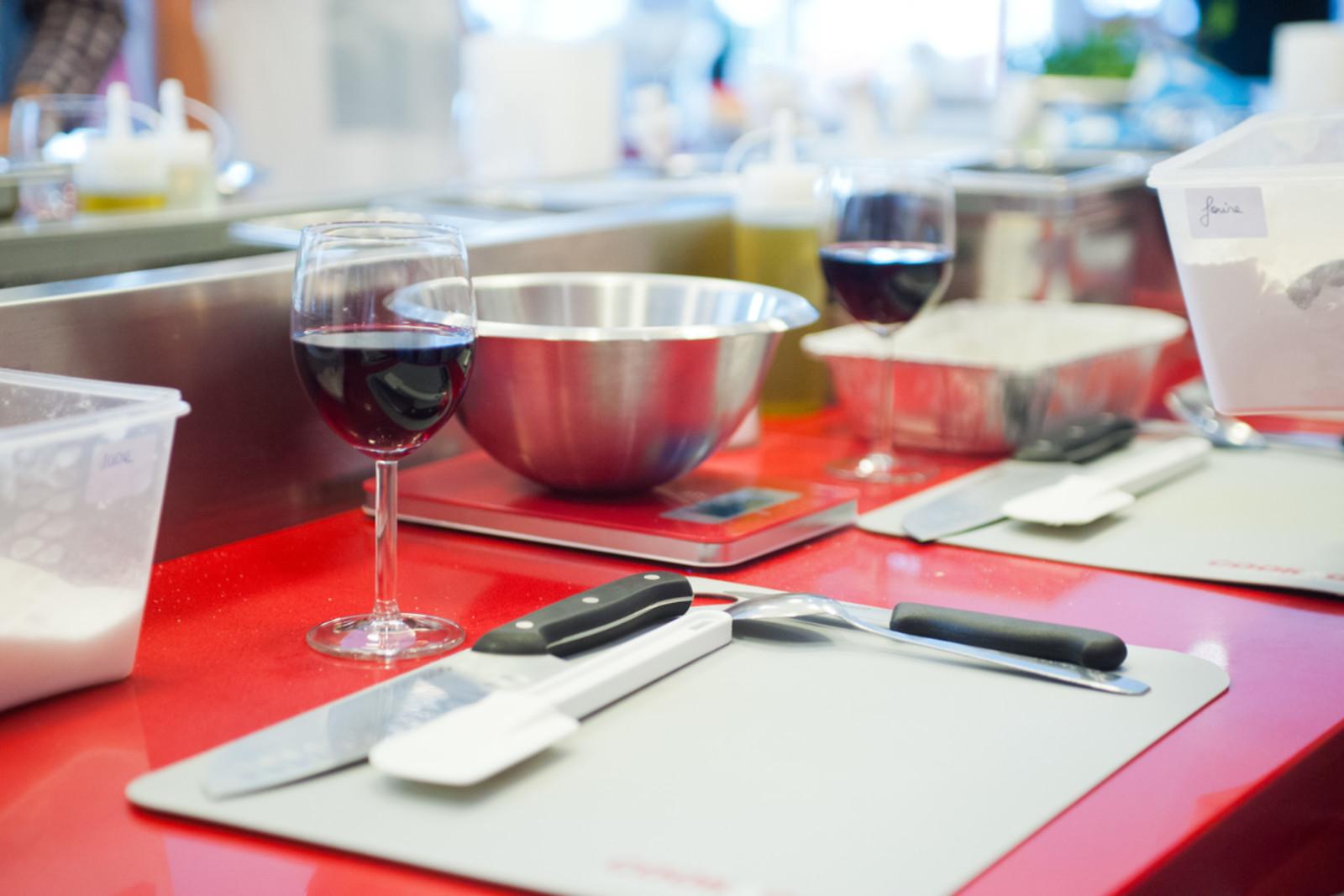 Atelier cuisine avec cook go wonderbox for Wonderbox cours de cuisine