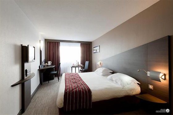 Mercure Vannes - photo 0