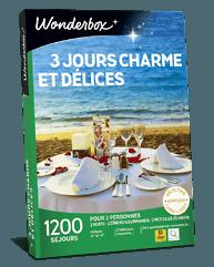 Wonderbox N1 Du Coffret Cadeau En France Box à Partir