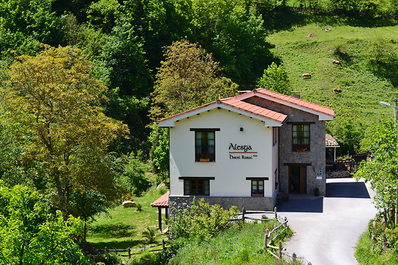 HOTEL RURAL ALESGA - photo 0