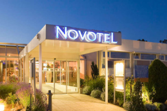 NOVOTEL AMIENS-BOVES **** - photo 0