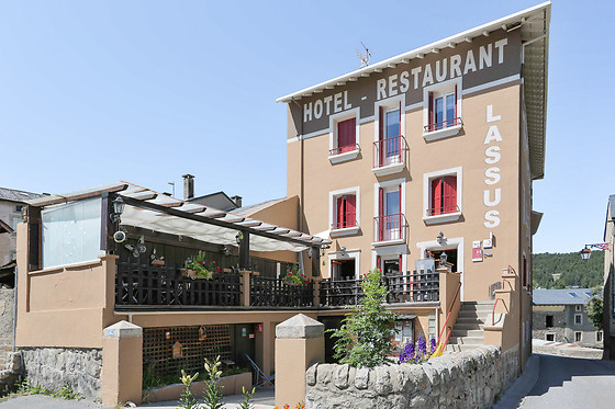 HOTEL LASSUS RESTAURANT CAL - photo 0