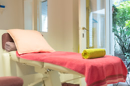 Massage du dos et soin visage chez Kinergy Center à Schaerbeek (Bruxelles)