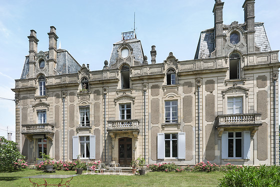 Château Saint Vincent - photo 0