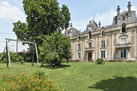Château Saint Vincent - photo 12