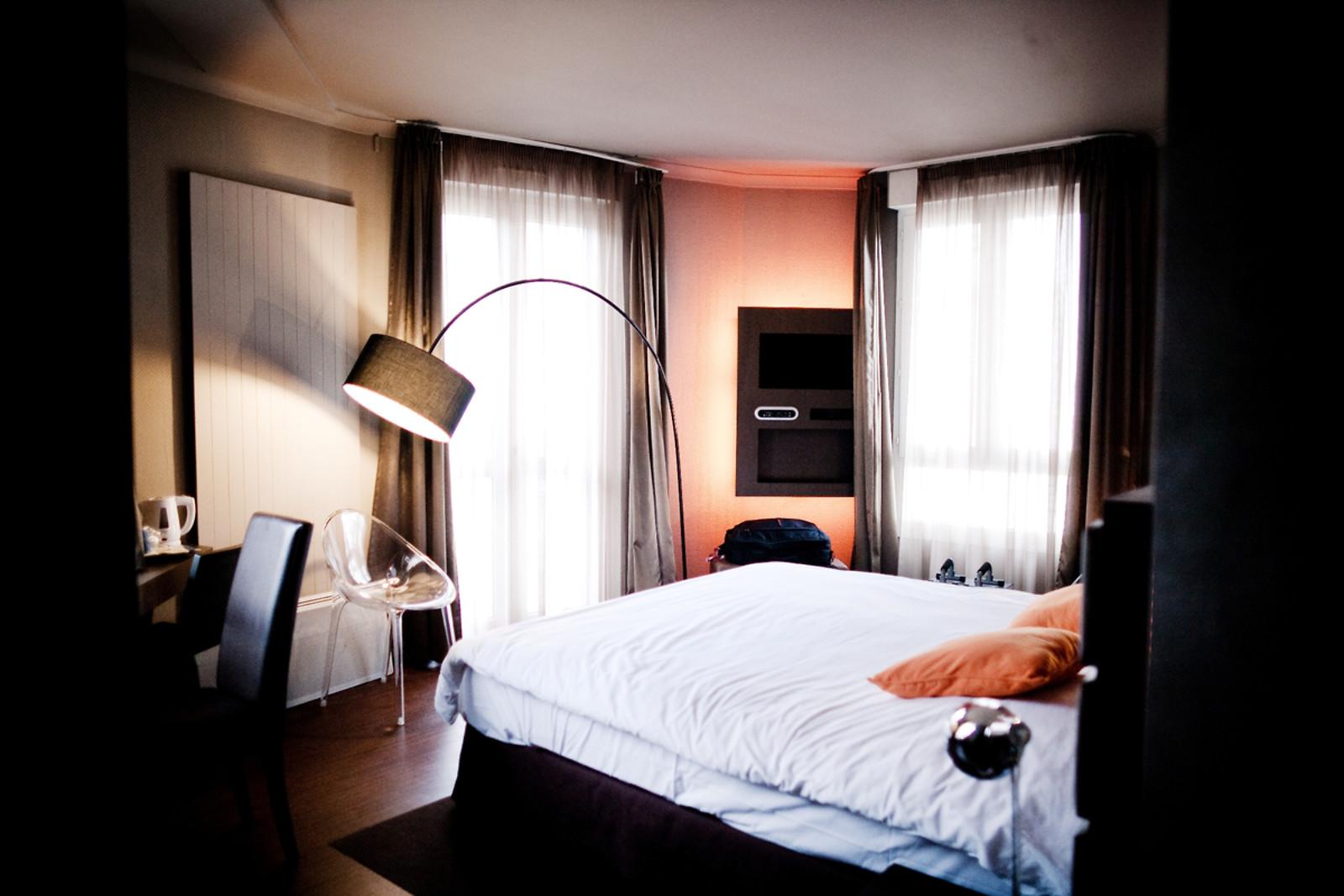 Hotel Vichy Formule