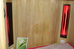 Accès Illimité Cours Hammam Sauna à 2 à Lorangerie à Létrat 42