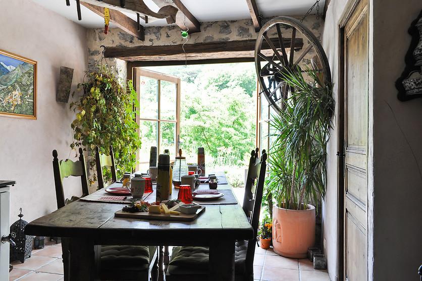 S jour pour 2 la maison de marna s marie 06 wonderbox - Restaurant la maison de marie nice ...
