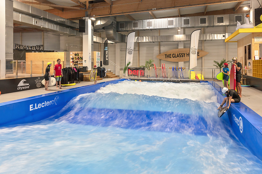 Indoor Surf pour 2 - The Glassy House - Saint-Gilles-Croix-de-Vie (85) - photo 10