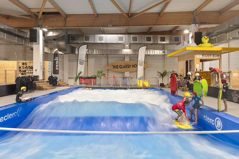 Indoor Surf pour 2 - The Glassy House - Saint-Gilles-Croix-de-Vie (85) - photo 16