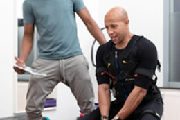 Electrostimulation - OKTraining Coaching