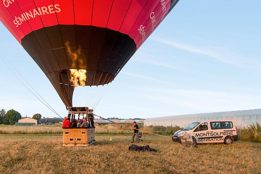 montgolfiere sensation 79