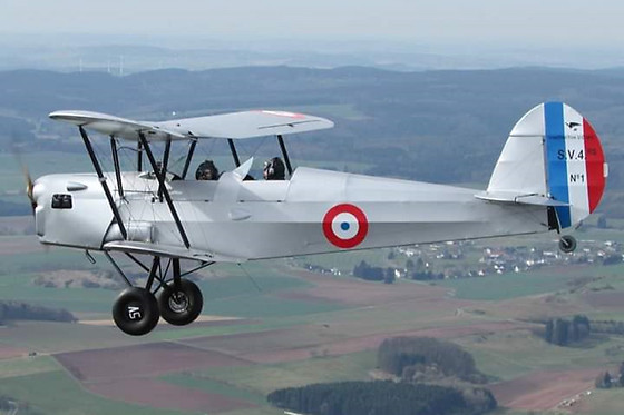 Olivier Maes Aviation - photo 1