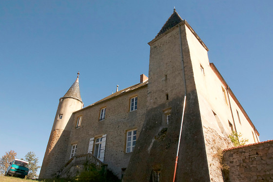 Le Château de Sainte Colombe - photo 2