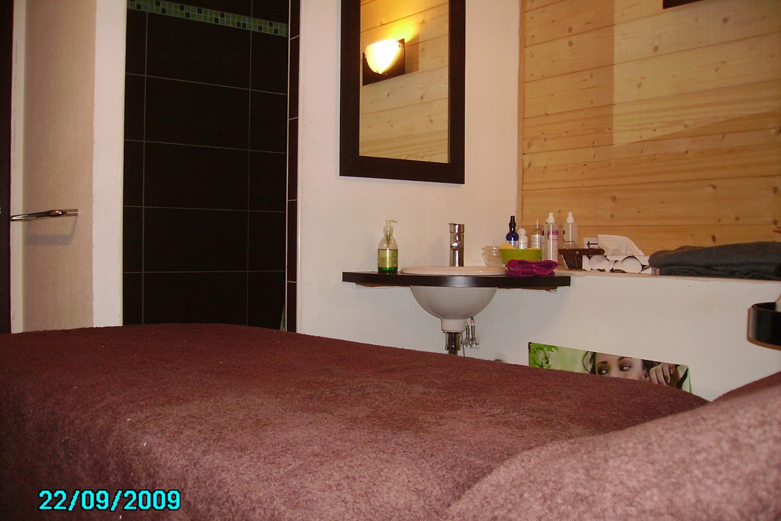 s ance de hammam ou de sauna pour 2 chez bien tre rennes 35 wonderbox. Black Bedroom Furniture Sets. Home Design Ideas