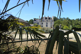 Manoir de launay blot