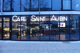 Cafe Saint Aubin