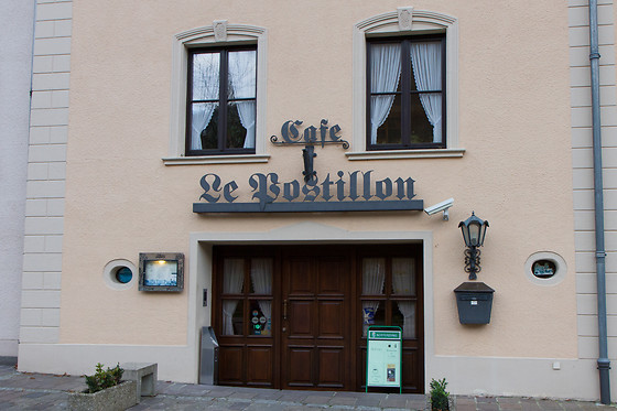 Hotel - Restaurant  Le Postillon - photo 0