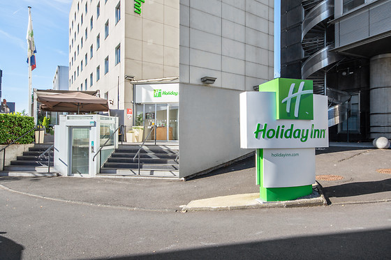 Holiday Inn Clermont-Ferrand Centre - photo 0