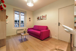 Séjour à 4 à l'Appartment WS - Saint-Germain à Paris (75001)