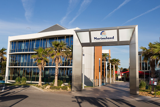 Marineland Hôtel - photo 1