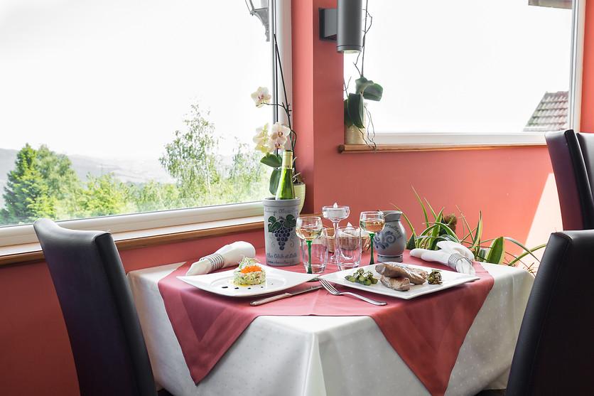 Repas Pour 2  U00e0 L U0026 39 Auberge Obersolberg  U00e0 Eschbach Au Val  68