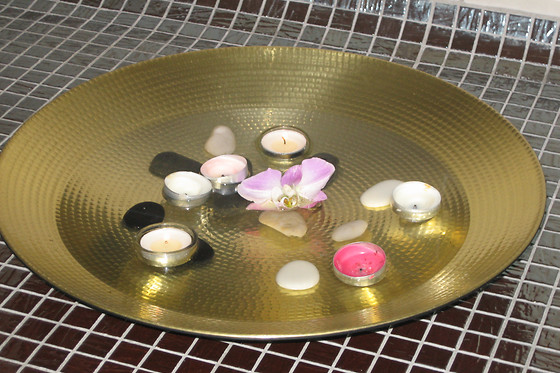 Manucure au Lounge Spa Urbain à Challans (85) - photo 2