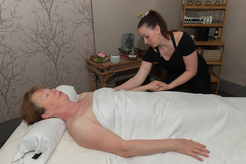 Cadeau massage femme limoges