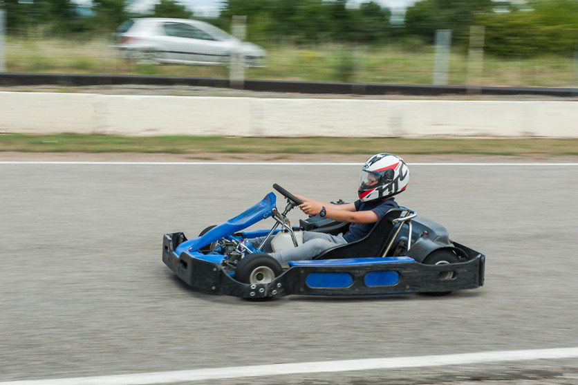 Sessions de karting - Win'kart - Carcassonne (11) - photo 4