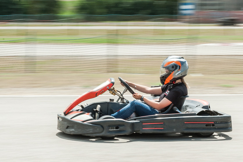 Sessions de karting - Win'kart - Carcassonne (11) - photo 5