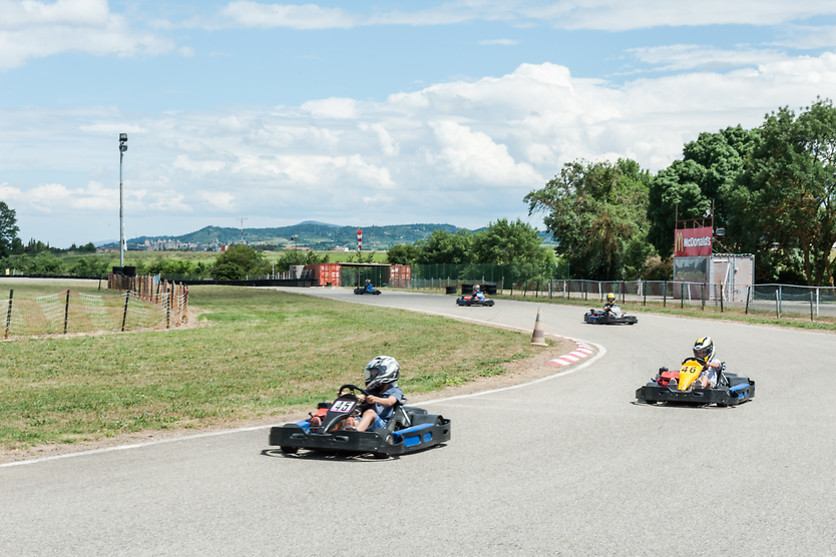Sessions de karting - Win'kart - Carcassonne (11) - photo 6