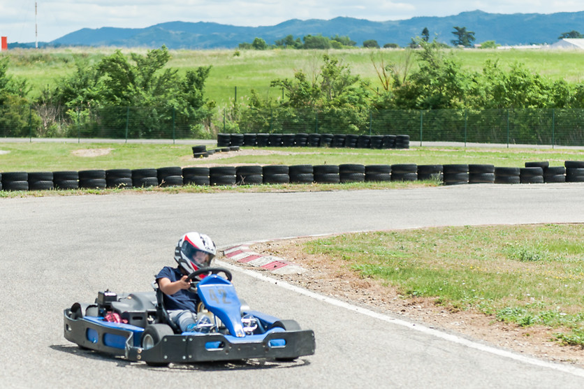 Sessions de karting - Win'kart - Carcassonne (11) - photo 7