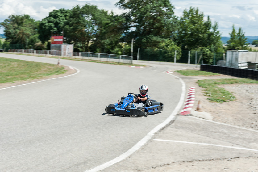 Sessions de karting - Win'kart - Carcassonne (11) - photo 8