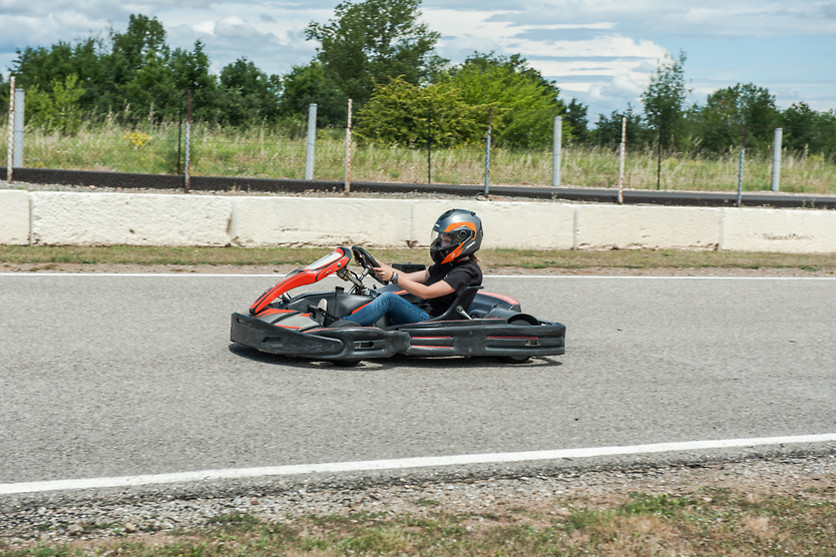 Sessions de karting - Win'kart - Carcassonne (11) - photo 10