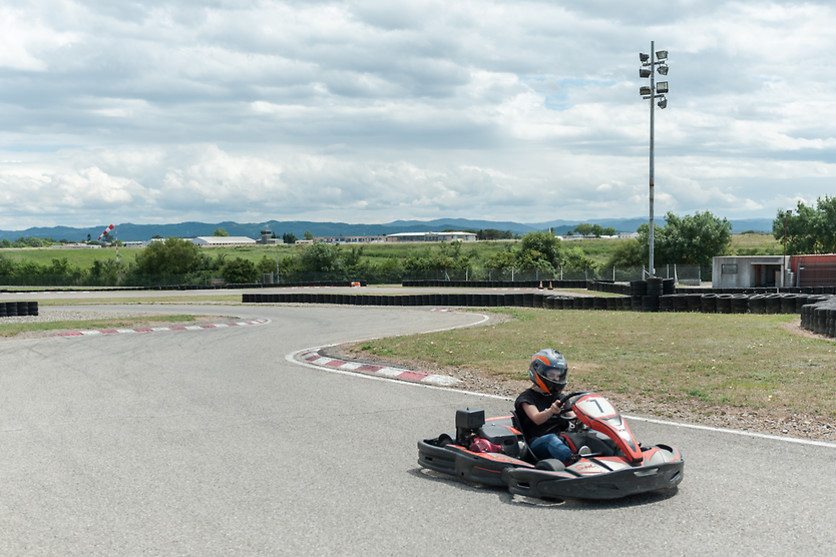 Sessions de karting - Win'kart - Carcassonne (11) - photo 11
