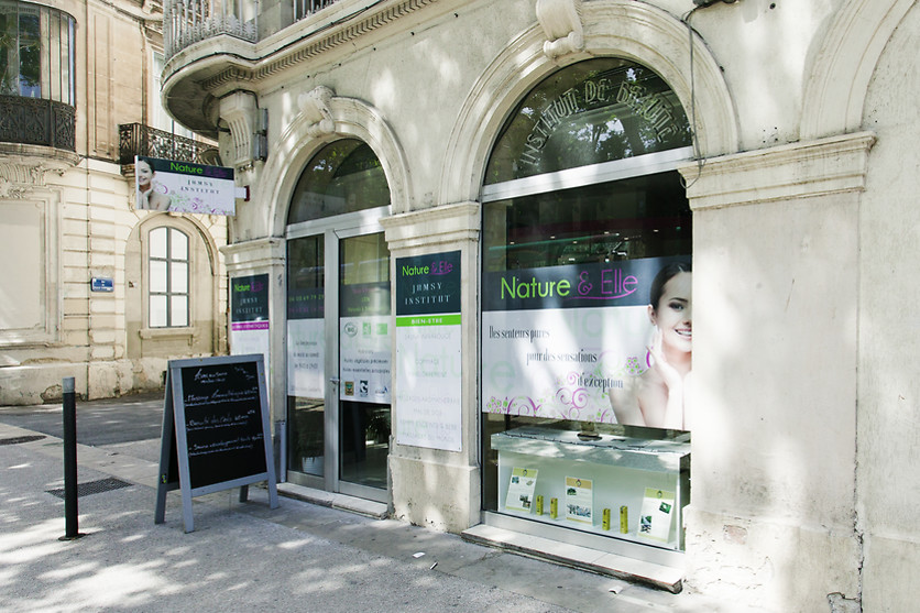 Un soin visage chez Nature & Elle - Jamsy Institut à Montpellier (34) - photo 11