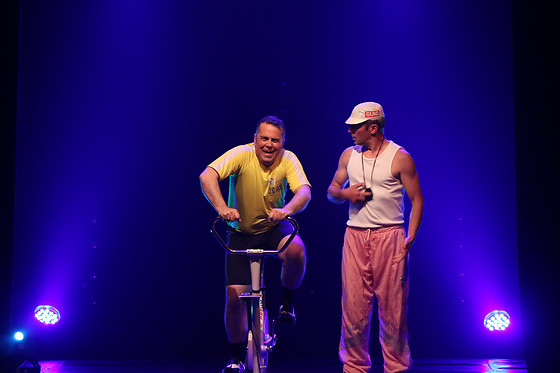 Spectacle humour pour 2 - Cabaret Le Pâtis - Le Mans (72) - photo 0