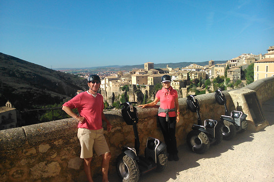 SEGWAY CUENCA - photo 0
