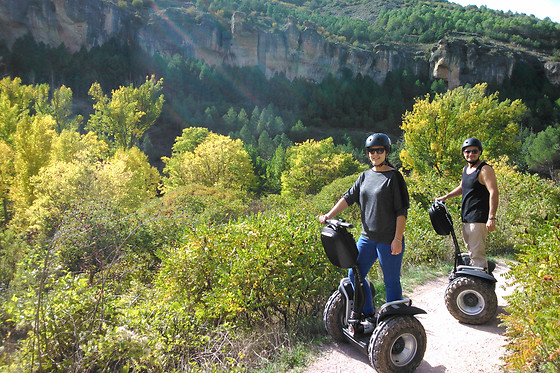 SEGWAY CUENCA - photo 1