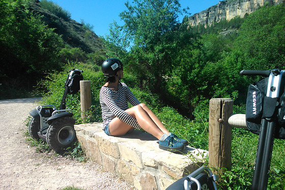 SEGWAY CUENCA - photo 3