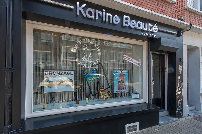 Soin détente à l'Institut Karine Beauté à Lens (62) - photo 5