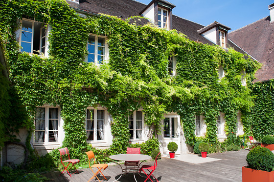 Hostellerie des Clos - photo 0