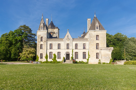 Château de Ternay - photo 0